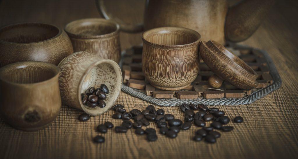 Izvor kave