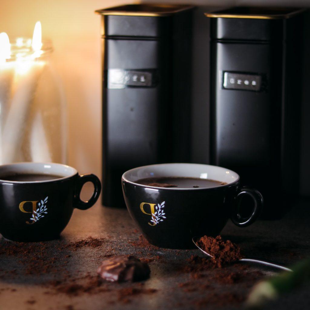 Kava PJ Coffee