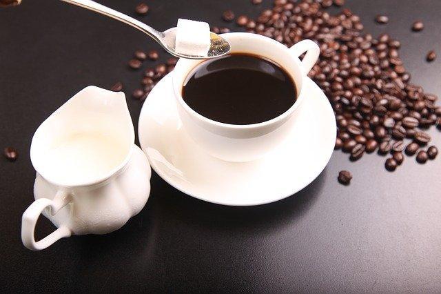 Sladkanje kave