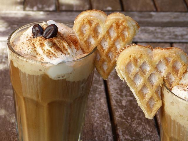 Dobra ledena kava